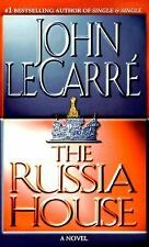 The Russia House John Le Carre Mass Market Paperback