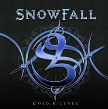 Snowfall  cold  silence      CD     2013  Hardrock