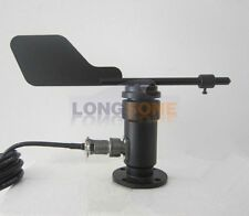Wind direction Sensor Wind Vane Transducer Aluminium Alloyed Voltage 0-5V output