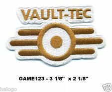 VAULT 101 TEC PATCH - GAME123