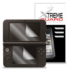 Genuine XtremeGuard LCD Screen Protector For Nintendo 3DS LL 2015 (Anti-Scratch)