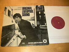 "9/3R Original Liverpool Sound mit Heinz , Lee Curtis , The Marauders usw.. 10""LP"