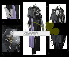 FINAL FANTASY XV Kingsglaive Nyx Ulric Cosplay Costume All Size