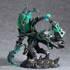 LOL The Chain Warden Thresh Shadow PVC Action Figure 25cm   high Statue China Ve