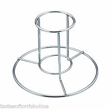 Kitchen Craft Vertical Upright Roast Chicken Roaster Wire Trivet Stand