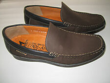 Mephisto 913141414210 Baduard Slip-On Men's Loafer Shoes Brown 9.5W to 10E $325