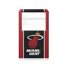 XtremeMac Iconz Sport - Miami Heat NBA - iPod Video 30GB 5th Gen Case Cover
