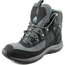 Rockport XCS Hydro Shield Women US 7.5 Black Snow Boot NWOB  1295