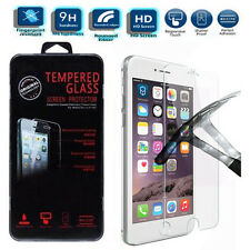 100% Genuine Gorilla HD Tempered Glass Screen Protector For iPhone 6 6G 4.7 inch