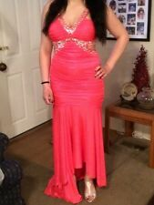 Size 6 new with tags Prom/evening dress from Debs