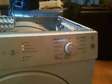 BOSCH CONDENSER DRYER WTE84102GB/05 FACIA/CONTROL PANEL!