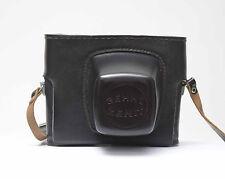 Zenit TTL  Bereitschaftstasche Original  Leder Kameratasche  Nr.722