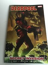 DEADPOOL: SECRET INVASION TPB (VOL. 1) (2009 Series)