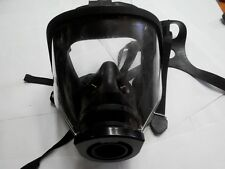 """Russian panoramic GAS MASK """"MAG"""" (Mask,Filter 40mm),  Original, paintball"""