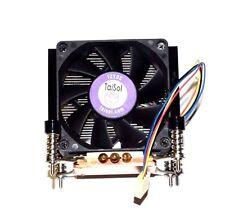 TAISOL 12VDC PC COOLING FAN w/ COPPER HEATSINK 13G075178050H2 06H7A-3C