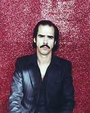 "Nick Cave 10"" x 8"" Photograph no 4"