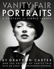 """""""Vanity Fair"""" Portraits: A Century of Iconic Images, Hitchens, Christopher, Cart"""