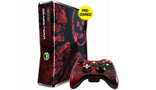 Xbox 360 320GB Limited Edition Gears of War 3 Console Preowned *VGWC* + Warranty