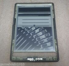"""D01100 Amazon Kindle 4th Gen 6"""" Broken Screen w/ Mid Frame & Buttons Only"""