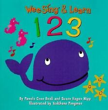 Wee Sing and Learn 123