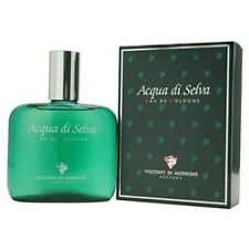 VICTOR ACQUA DI SELVA ED FLACON    200 ML