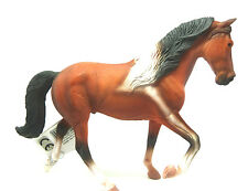 S11) collecta (88450) tennessee walking HORSE CHEVAL CHEVAUX