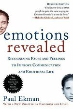 Emotions Revealed : Recognizing Faces and Feelings to Improve Communication...