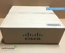 NEW Sealed CISCO3925E-V/K9 Gigabit Router SPE200 Voice Bundle PVDM3 UC License