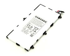 Original T4000E Battery For Samsung Galaxy Tab 3 7.0 T210 T211 P3200 With 4000mA