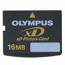 Genuine Olympus 16MB XD-Picture Card For Olympus & Fujifilm,XD Card 16MB,MXD16P3