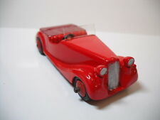 VINTAGE Dinky Toys #38b SUNBEAM-TALBOT by Meccano Diecast Car. RESTORED