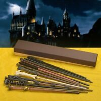 Harry Potter Hogwarts School Magic Wand Dumbledore/Lord Voldemort/Hermione