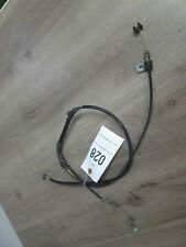 2006 SKI Doo Mxz 600 800 SDI Grand Touring GSX Renegade Throttle Cable