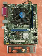 Intel dh61ww LGA 1155 ddr3 Alloggiamento + i3 2100 3.10ghz CPU + RAM 2gb