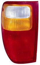 Mazda B-Series Pickup Truck B2300 B2500 B3000 B4000 01-09 Tail Light Tail Lamp