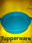 TUPPERWARE MEALS IN MINUTES REPLACEMENT GREEN MICROWAVE STRAINER # 3067 INSERT