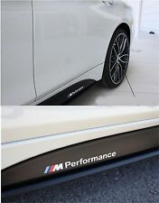 BMW F30 M Performance x2 lato Adesivi Decalcomanie In Vinile Grafica 1 & 3 SERIE 5