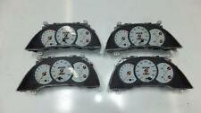 JDM Toyota Celica ST202 SS-III White Faced Gauge Cluster 5speed ST205 94-1999 MT