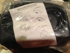 Toyota Sienna Mini Van cup holder console Gray (Stone) brand new in package
