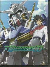 Mobile Suit Gundam 00 - Season 1 - Vol. 1 (2 DVDs)