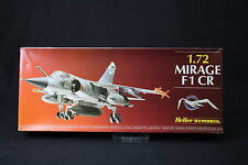 YQ024 HELLER 1/72 maquette avion 80355 Mirage F1 CR