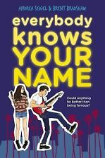 Everybody Knows Your Name-ExLibrary
