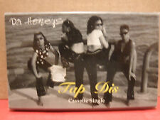 Da Honeys - Tap Dis Cassette Single with REMIX BRAND NEW