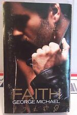 Faith by George Michael Cassette Oct-1990, Columbia (USA)
