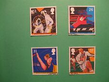GB Commemoratives 1991 World Student Games VFU 2570