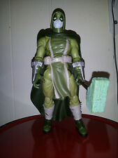 Marvel Legends Ronan The Accuser BAF Fantastic Four wave