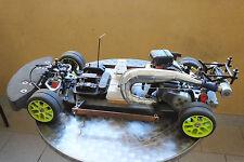 Ferrari 360 challenge 1:5 due carrozzerie motore elaborato marmitta espansione++