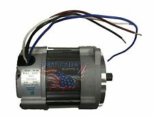 RIELLO 3005845 BURNER MOTOR FOR F15, F20, GAS750 AND GAS900 BURNERS