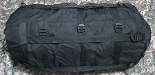 US ARMY ISSUE SLEEPING BAG COMPRESSION SACK, XL, camping