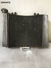 HONDA NSR 250 MC21 ALL YEAR RADIATOR GENUINE OEM  LOT33  33H4472